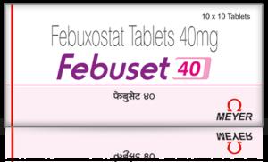 Febuset 40