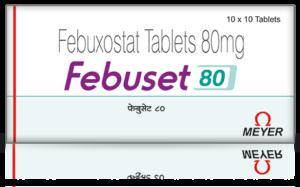Febuset 80