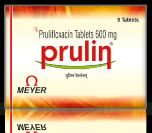 Prulin Tablets