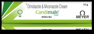 Candimale Cream