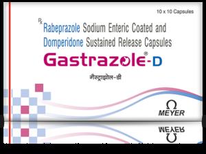 Gastrazole D