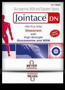 Jointace DN