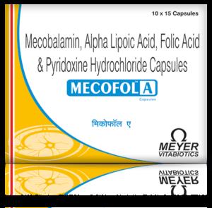 Mecofol A