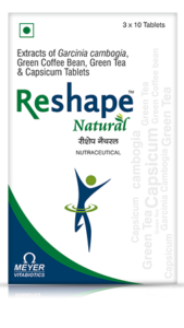 Reshape Natural