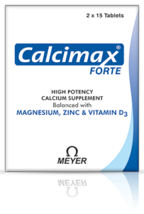 Calcimax Forte Tablet