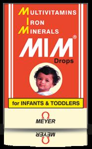 MIM Drops