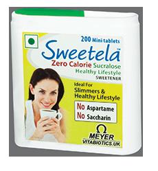 Sweetela